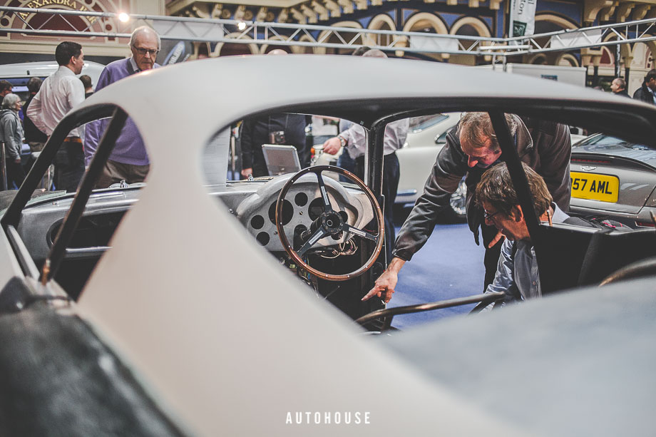 ALexandra Palace Classic Car Show (9 of 102)