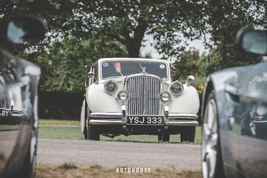 Concours Of Elegance 2016 (101 of 140)