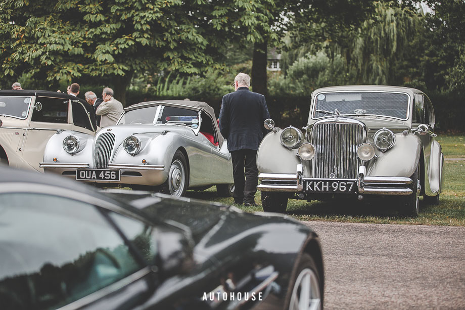Concours Of Elegance 2016 (103 of 140)