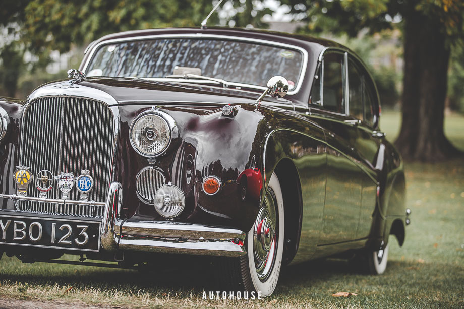 Concours Of Elegance 2016 (104 of 140)
