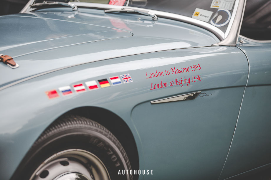 Concours Of Elegance 2016 (110 of 140)