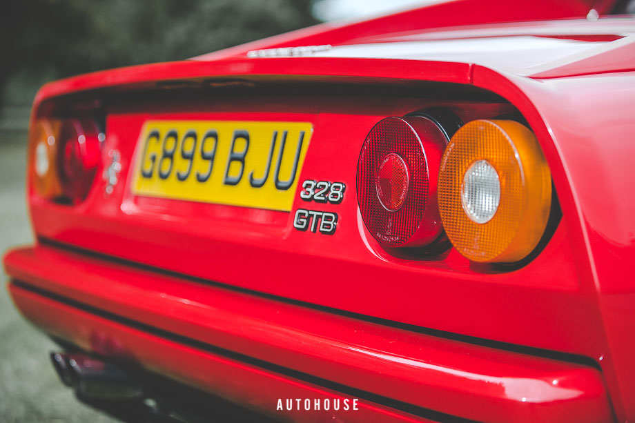 Concours Of Elegance 2016 (119 of 140)