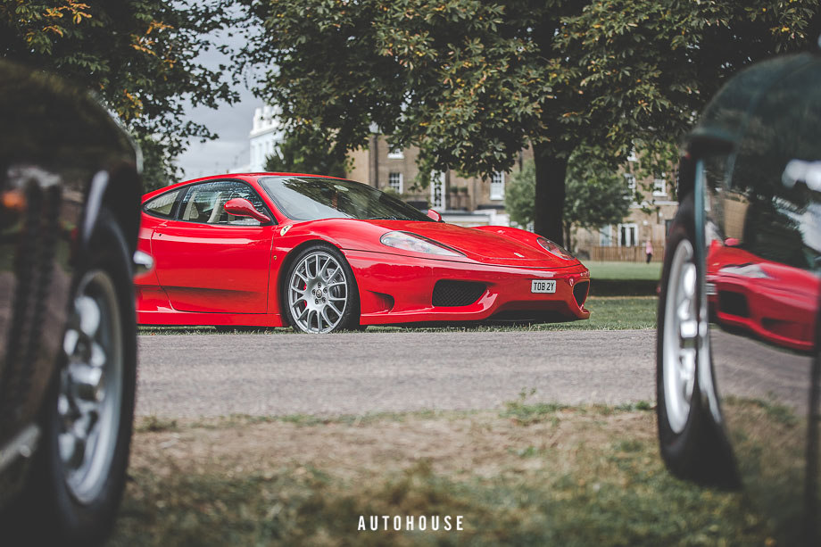 Concours Of Elegance 2016 (120 of 140)