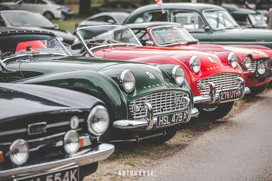Concours Of Elegance 2016 (127 of 140)