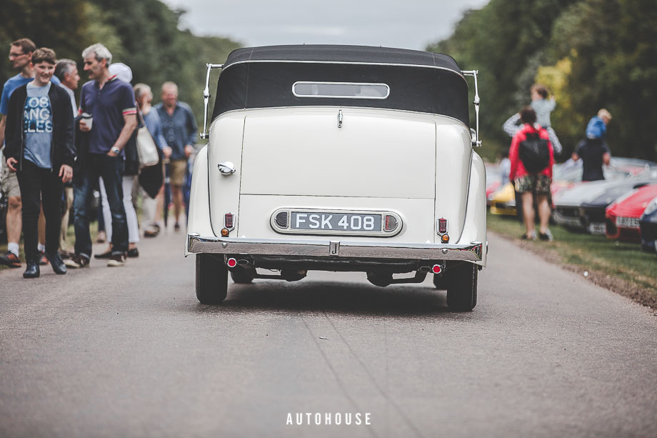 Concours Of Elegance 2016 (133 of 140)