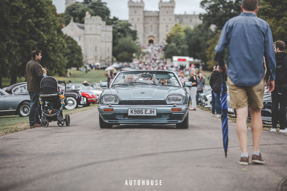 Concours Of Elegance 2016 (136 of 140)
