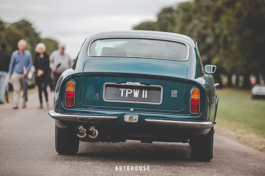 Concours Of Elegance 2016 (137 of 140)