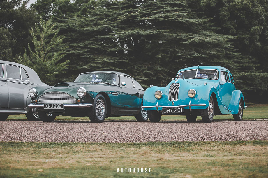 Concours Of Elegance 2016 (17 of 140)