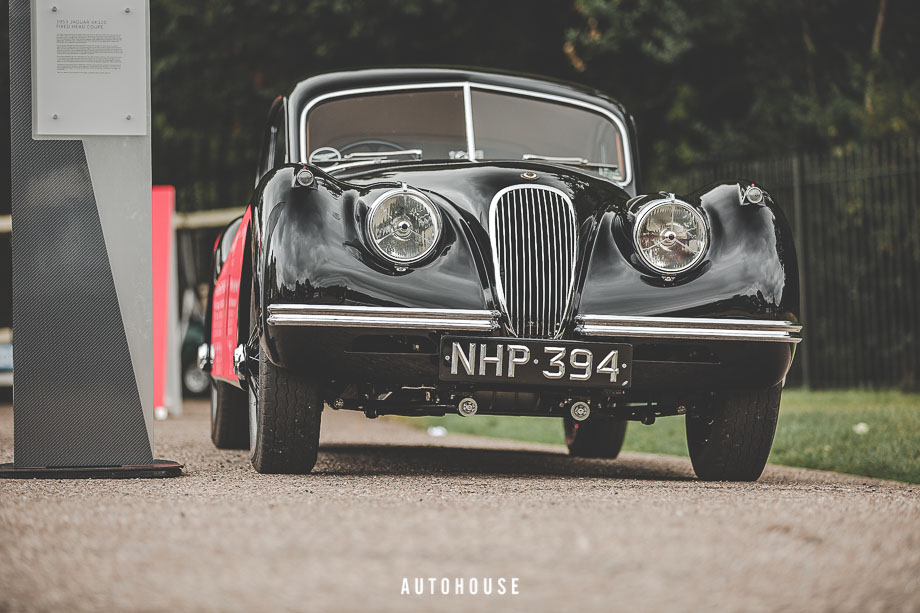 Concours Of Elegance 2016 (2 of 140)
