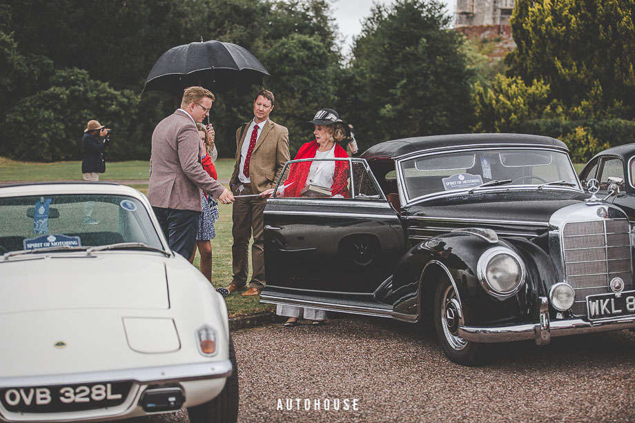 Concours Of Elegance 2016 (22 of 140)