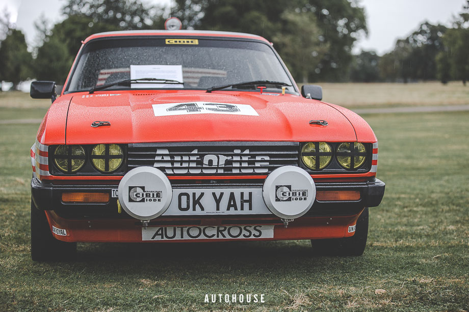 Concours Of Elegance 2016 (24 of 140)