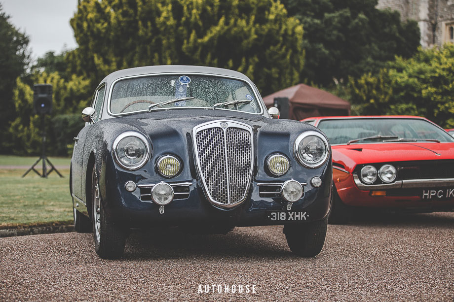 Concours Of Elegance 2016 (26 of 140)
