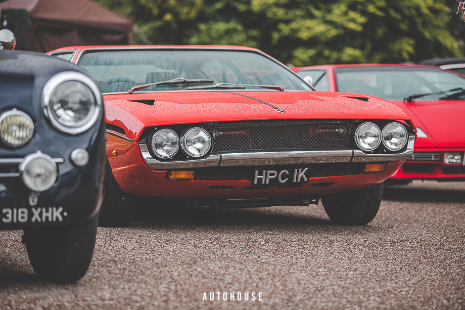 Concours Of Elegance 2016 (27 of 140)