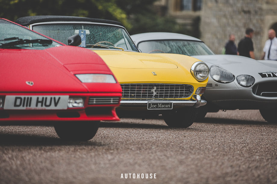 Concours Of Elegance 2016 (28 of 140)