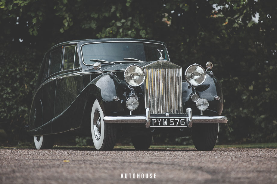 Concours Of Elegance 2016 (31 of 140)