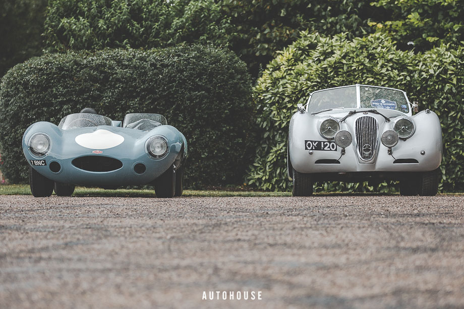 Concours Of Elegance 2016 (32 of 140)