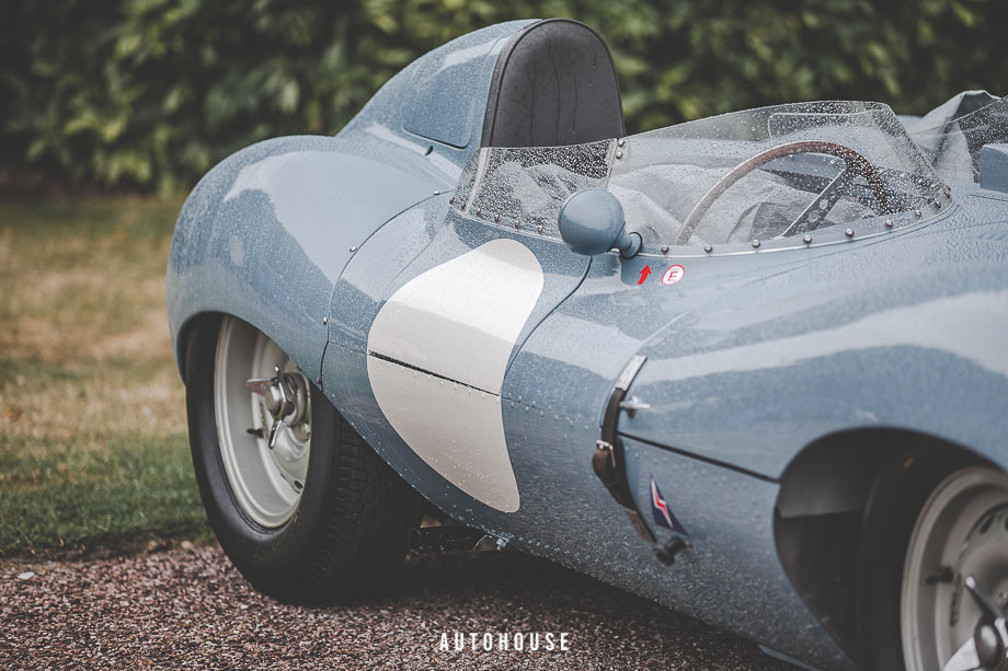 Concours Of Elegance 2016 (35 of 140)