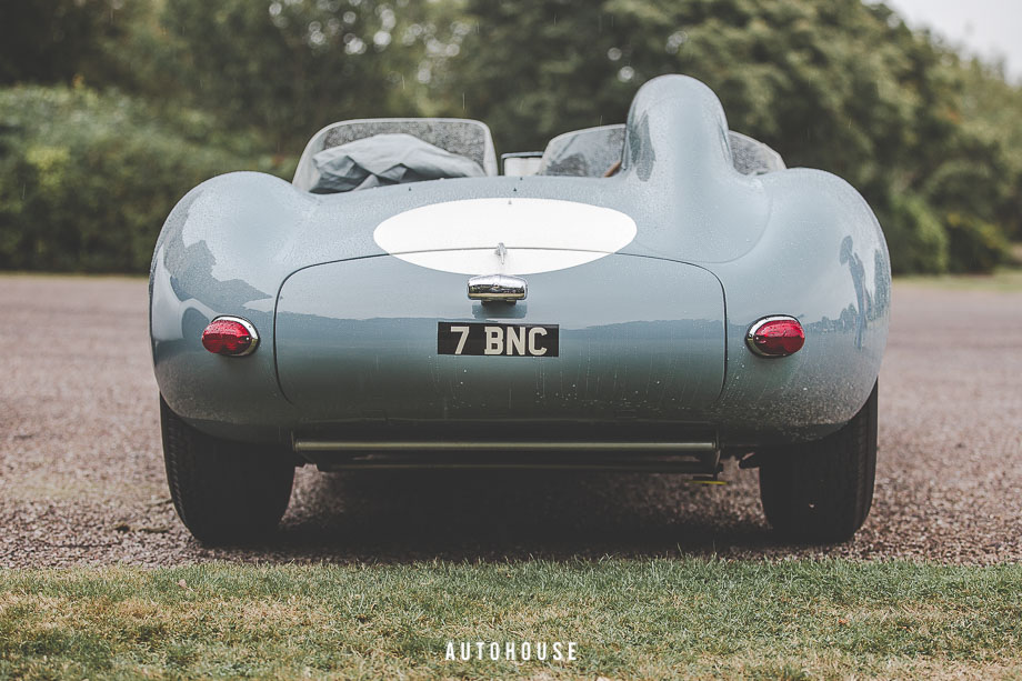 Concours Of Elegance 2016 (37 of 140)
