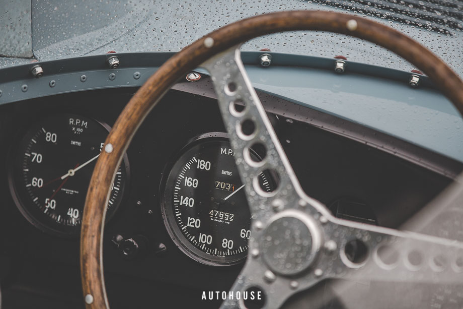 Concours Of Elegance 2016 (38 of 140)