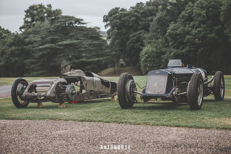 Concours Of Elegance 2016 (40 of 140)