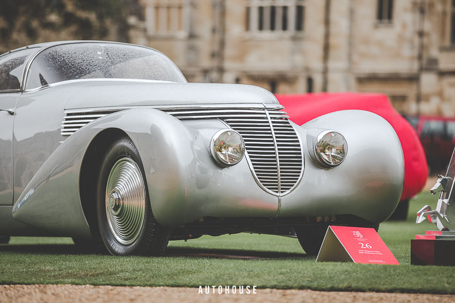 Concours Of Elegance 2016 (42 of 140)