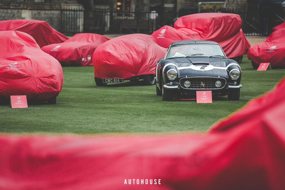 Concours Of Elegance 2016 (44 of 140)