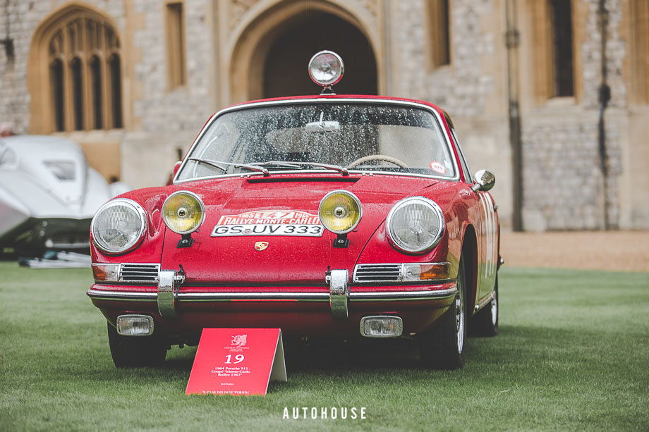 Concours Of Elegance 2016 (46 of 140)