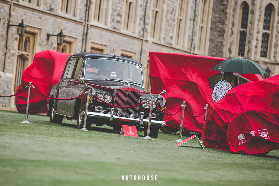 Concours Of Elegance 2016 (47 of 140)