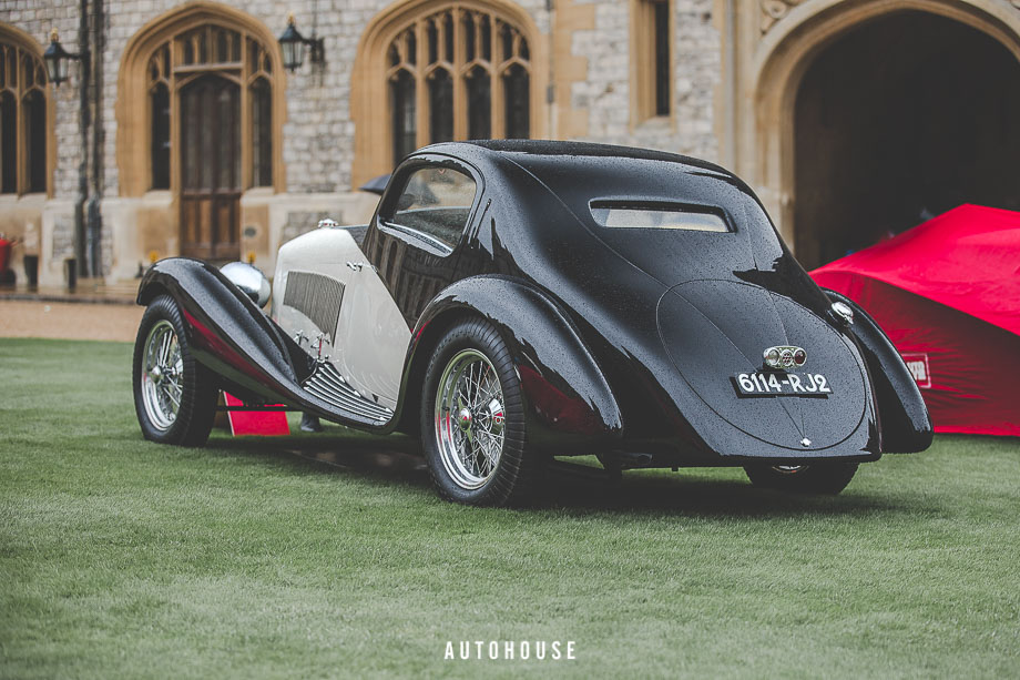 Concours Of Elegance 2016 (50 of 140)