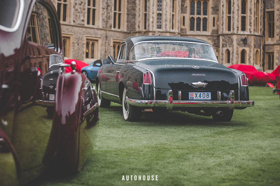 Concours Of Elegance 2016 (51 of 140)