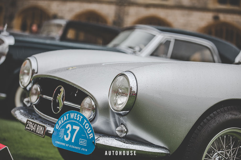 Concours Of Elegance 2016 (52 of 140)