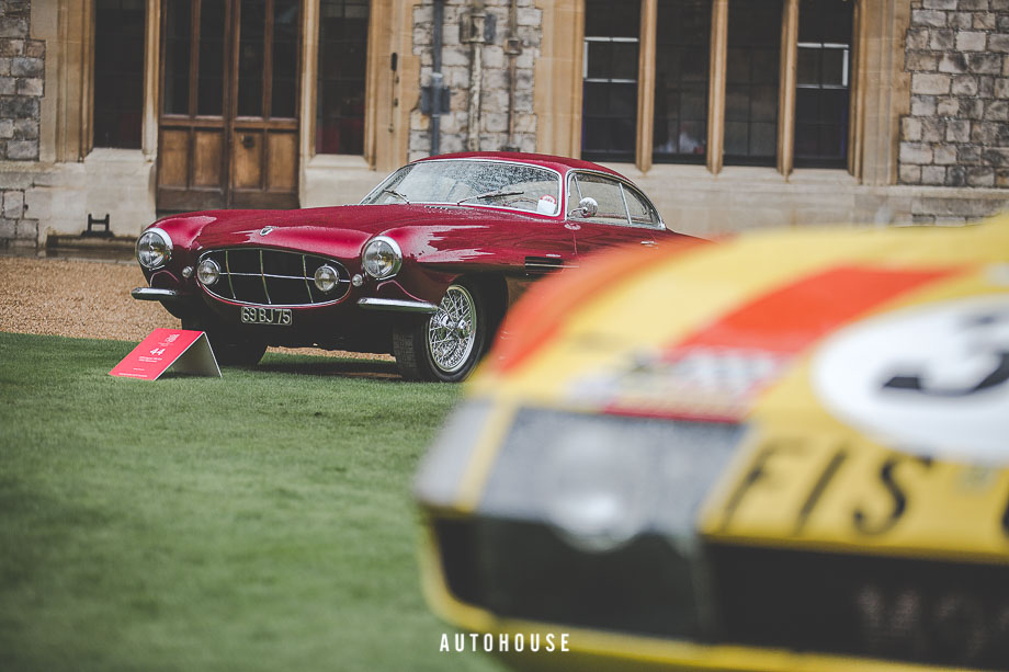 Concours Of Elegance 2016 (55 of 140)