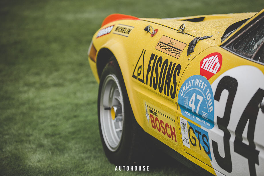 Concours Of Elegance 2016 (56 of 140)