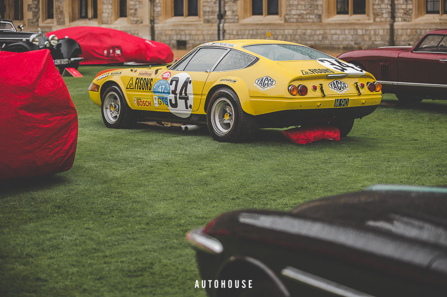 Concours Of Elegance 2016 (57 of 140)