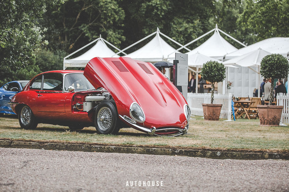 Concours Of Elegance 2016 (6 of 140)