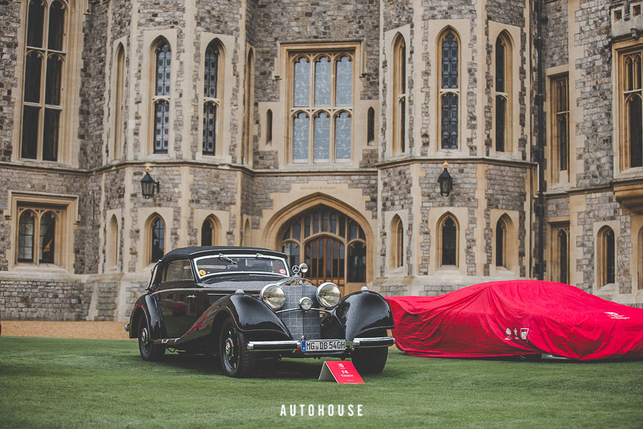 Concours Of Elegance 2016 (60 of 140)