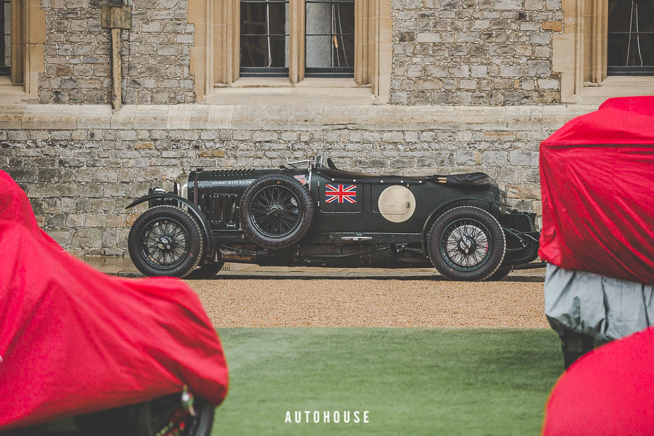 Concours Of Elegance 2016 (63 of 140)