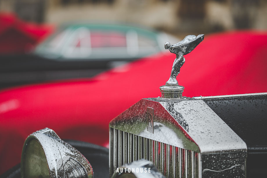 Concours Of Elegance 2016 (64 of 140)
