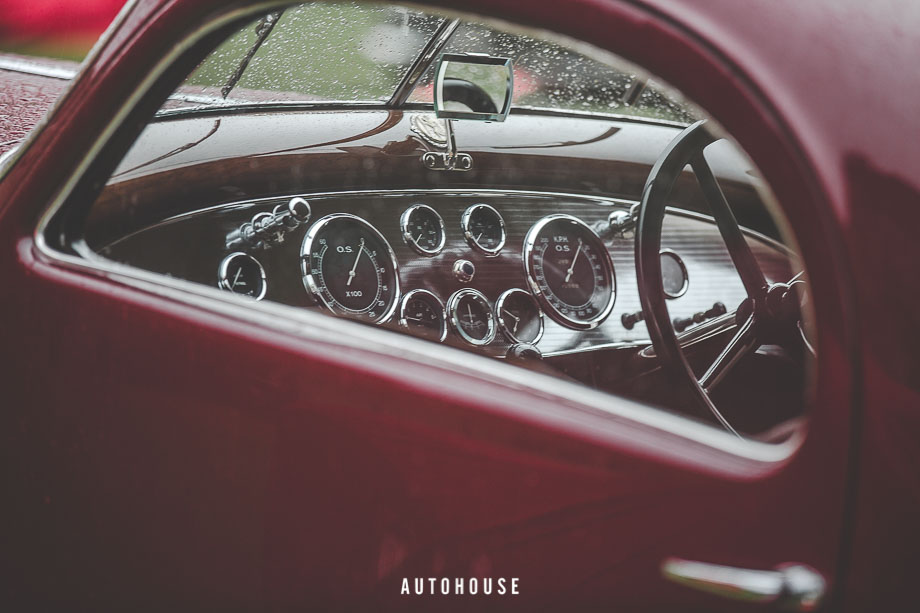 Concours Of Elegance 2016 (66 of 140)
