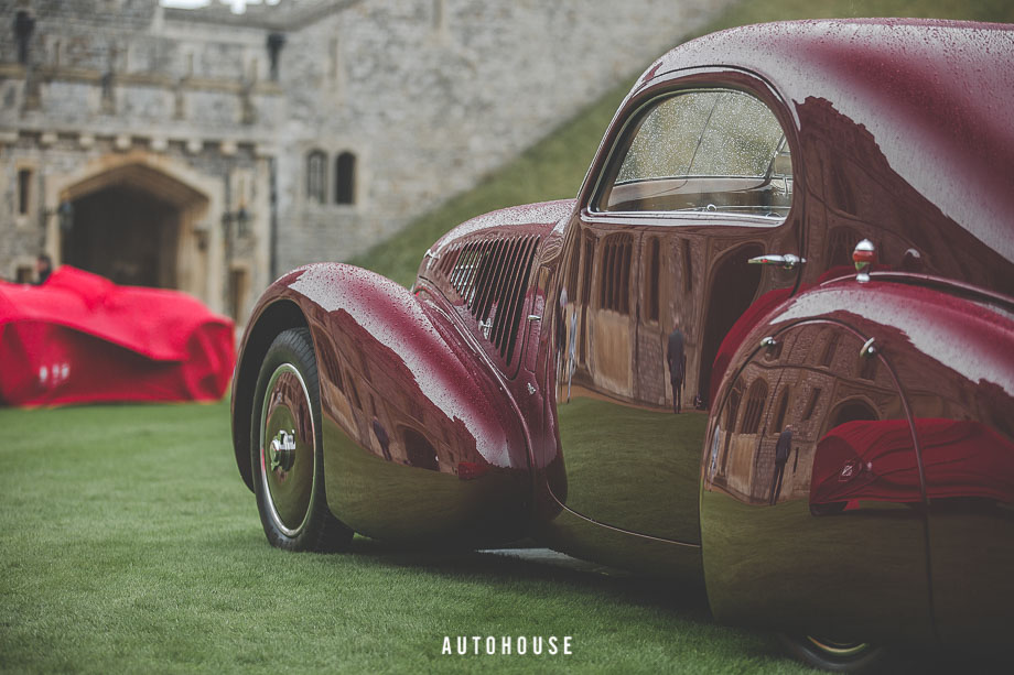 Concours Of Elegance 2016 (67 of 140)