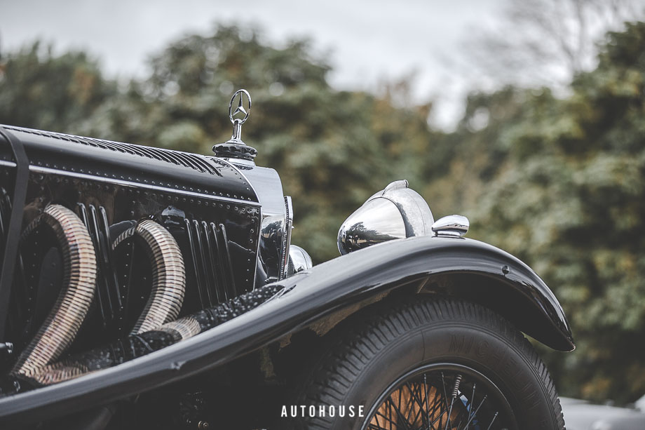Concours Of Elegance 2016 (68 of 140)