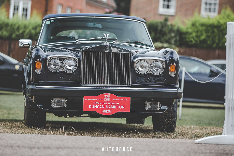 Concours Of Elegance 2016 (71 of 140)