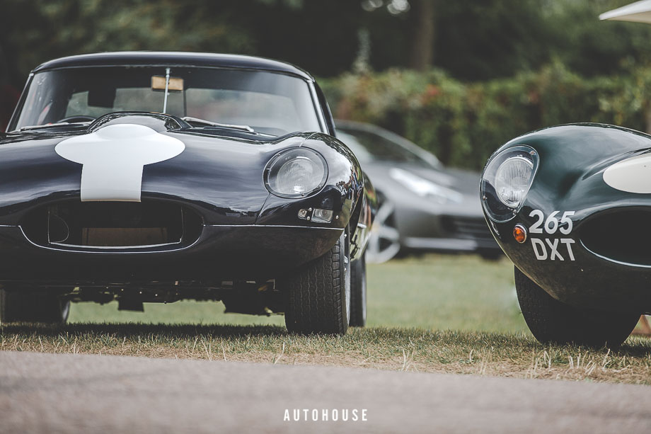 Concours Of Elegance 2016 (73 of 140)
