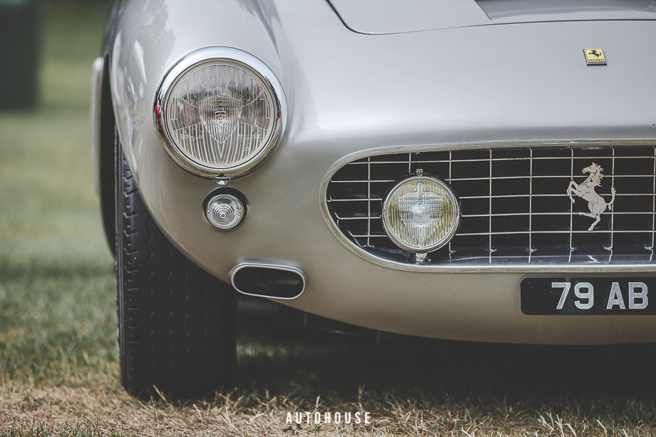 Concours Of Elegance 2016 (75 of 140)
