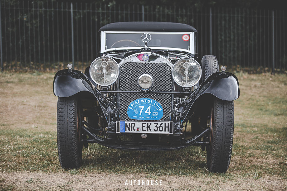 Concours Of Elegance 2016 (76 of 140)