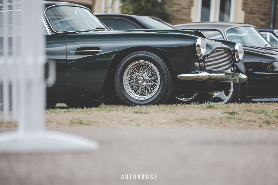 Concours Of Elegance 2016 (77 of 140)