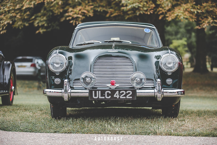 Concours Of Elegance 2016 (80 of 140)