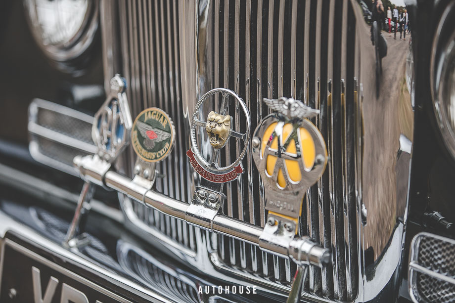 Concours Of Elegance 2016 (83 of 140)