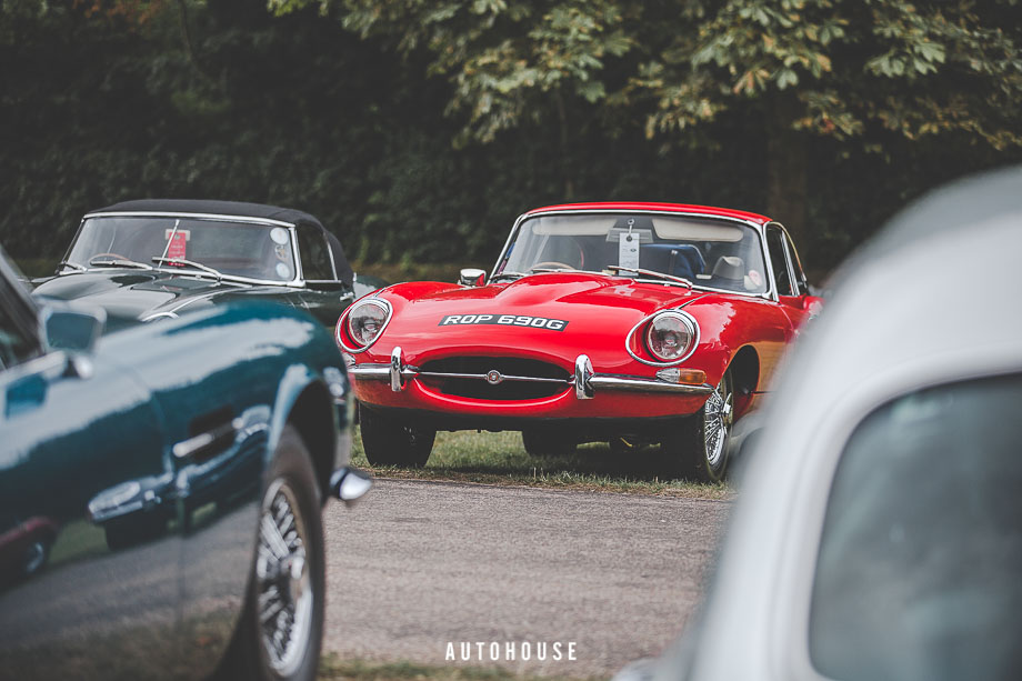 Concours Of Elegance 2016 (85 of 140)