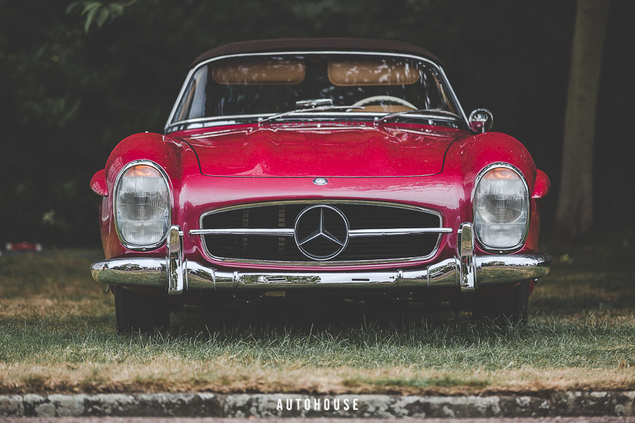 Concours Of Elegance 2016 (9 of 140)